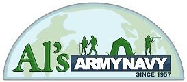Als Army Store Inc