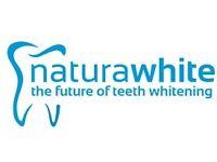 NaturaWhite cosmetic teeth whitening