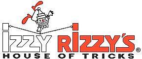Izzy Rizzy's House of Tricks
