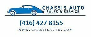 Chassis Auto Sales & Service
