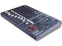 STUDIOMASTER CLUB2000 102 DSP AUDIO MIXER