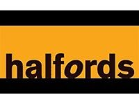Halfords e-Voucher £160 - Can use instore