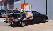 UTE HIRE Rubbish removal tip dump runs waste removed truck ute Oxley Brisbane South West Preview