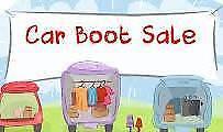 Garage Sale/ Boot Sale