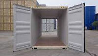 Shipping containers for Storage Facilities