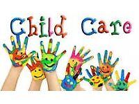 childminder available near town centre Luton