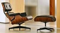 Herman Miller Eames Lounge Classic Chair
