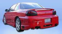 Aileron Spoiler Pontiac Grand-Am 1996 a 1999