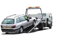 Wannted scrap cars