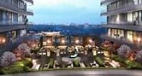 Flaire *Towns*Lofts-30 Day Close&Condo Twoer Shops Of Don Mills
