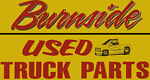 Burnside Used Truck Parts