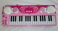 Barbie Jam with Me Rock Star Keyboard
