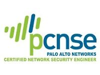 Palo Alto Networks Certified Network Security Engineer (PCNSE) Bootcamp