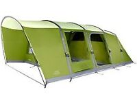 Coleman fast Pitch Inflatable XL 6 man tent
