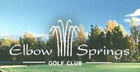 Elbow Springs Golf Course Full equity Membership