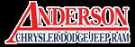 Anderson CJDR