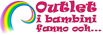 Outlet I Bambini Fanno Ooh