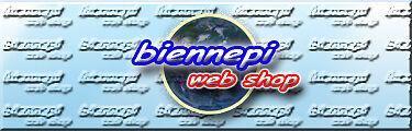 BIENNEPI WEBSHOP