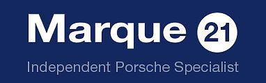Marque 21 Porsche Parts