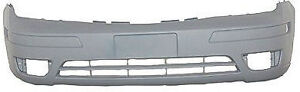 NEW 2000-2014 FORD FOCUS FRONT BUMPER COVERS London Ontario image 1