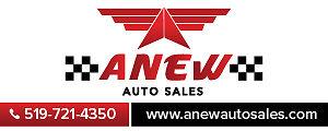 Anew Auto Sales