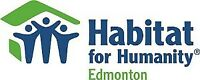 Habitat for Humanity needs volunteers for Fort Saskatchewan !