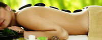 Relexing massage & facial  in markham - Golden rosewater spa