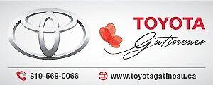 Toyota Gatineau