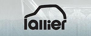 Lallier Honda 40-640