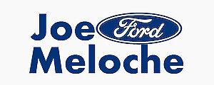 Joe Meloche Ford