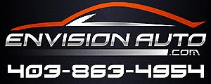 Envision Auto Sales