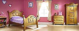 Steve Allen Princess Furniture