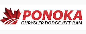 Ponoka Chrysler Jeep Dodge