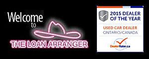 The Loan Arranger - Oshawa
