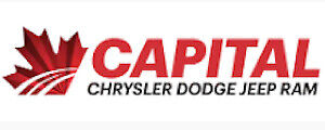 Capital Chrysler Jeep Dodge