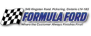 Formula Ford Lincoln Sales Limited