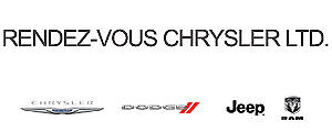 Rendez-Vous Chrysler Grand Falls