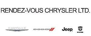Rendez-Vous Chrysler Grand Falls