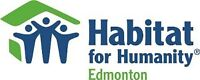 Habitat for Humanity seeks volunteers in Fort Saskatchewan