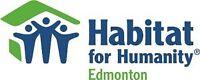 Habitat for Humanity seeks volunteers in Fort Saskatchewan