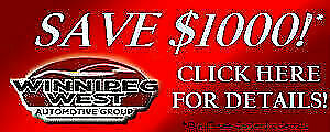 Winnipeg West Automotive Group