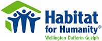 Build Hope with Habitat for Humanity Wellington Dufferin Guelph