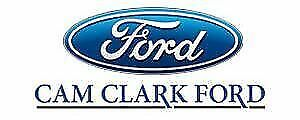 Cam Clark Ford Canmore