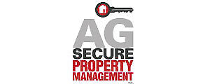 A.G. Secure Property Management Inc has 2 bedroom apts for rent