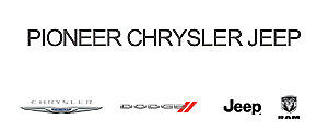 Pioneer Chrysler