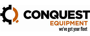 Conquest Equipment