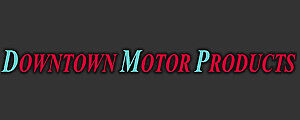 Downtown Motor Products