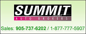 Summit Auto Brokers Incorporated