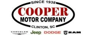Cooper Motors Genuine Mopar Parts