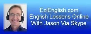 English Lessons Online Cairns Cairns City Preview